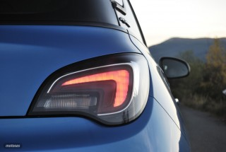 Fotos Opel Adam 1.4 87cv Foto 22