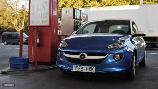 Fotos Opel Adam 1.4 87cv Foto 27