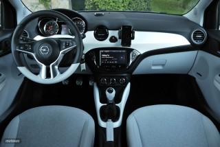 Fotos Opel Adam 1.4 87cv Foto 41