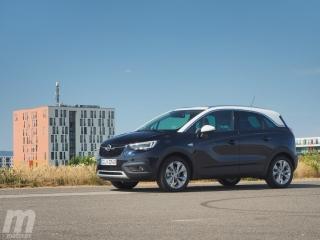 Fotos Opel Crossland X 1.2T Foto 3