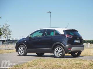 Fotos Opel Crossland X 1.2T Foto 4