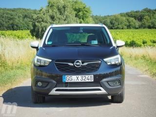 Fotos Opel Crossland X 1.2T Foto 5