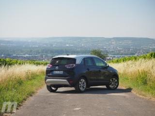 Fotos Opel Crossland X 1.2T Foto 6