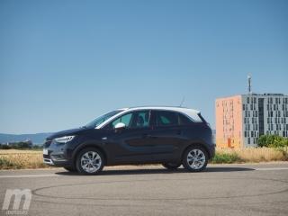 Fotos Opel Crossland X 1.2T Foto 7