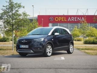Fotos Opel Crossland X 1.2T Foto 9