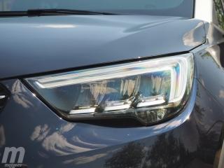 Fotos Opel Crossland X 1.2T Foto 13