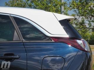 Fotos Opel Crossland X 1.2T Foto 16