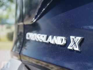 Fotos Opel Crossland X 1.2T Foto 18