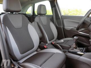 Fotos Opel Crossland X 1.2T Foto 31