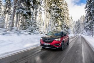 Fotos Opel Grandland X Hybrid4 Foto 5