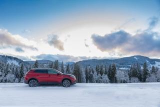 Fotos Opel Grandland X Hybrid4 - Miniatura 11