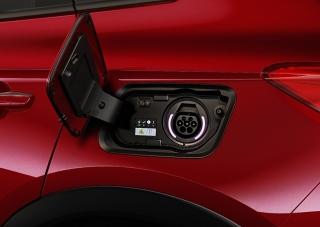 Fotos Opel Grandland X Hybrid4 - Miniatura 31