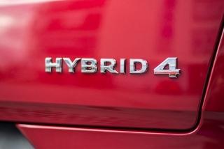 Fotos Opel Grandland X Hybrid4 Foto 34