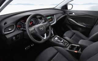 Fotos Opel Grandland X Hybrid4 - Miniatura 37