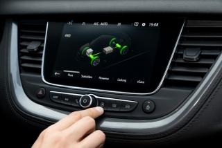 Fotos Opel Grandland X Hybrid4 - Miniatura 38
