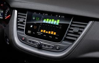 Fotos Opel Grandland X Hybrid4 - Miniatura 39