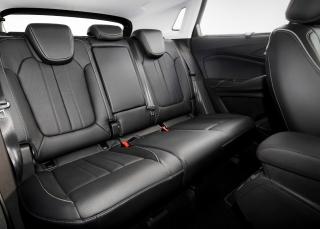 Fotos Opel Grandland X Hybrid4 - Miniatura 46