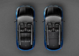 Fotos Opel Grandland X Hybrid4 Foto 49