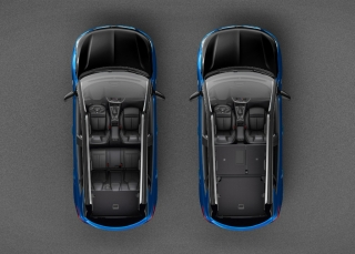 Fotos Opel Grandland X Hybrid4 - Miniatura 49