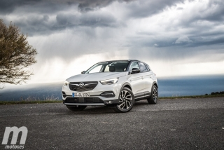 Fotos Opel Grandland X Ultimate