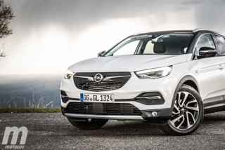 Foto 4 - Fotos Opel Grandland X Ultimate