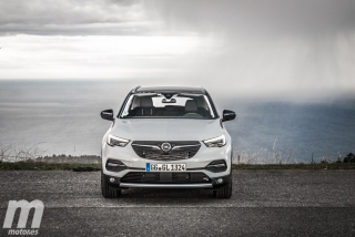 Fotos Opel Grandland X Ultimate - Foto 5