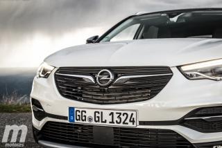 Fotos Opel Grandland X Ultimate Foto 7