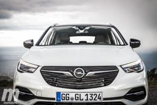 Fotos Opel Grandland X Ultimate Foto 8