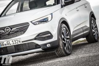 Fotos Opel Grandland X Ultimate Foto 9