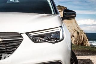 Fotos Opel Grandland X Ultimate Foto 11