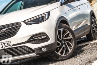 Fotos Opel Grandland X Ultimate Foto 12