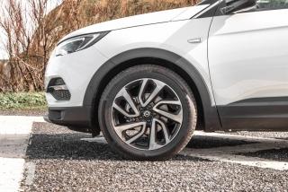 Fotos Opel Grandland X Ultimate Foto 15