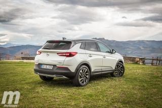 Fotos Opel Grandland X Ultimate Foto 18