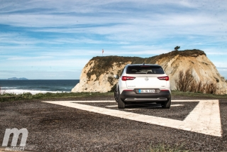Fotos Opel Grandland X Ultimate Foto 24