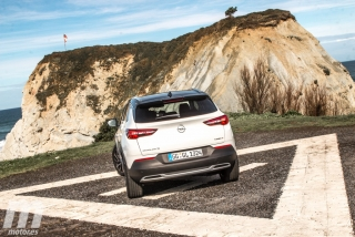 Fotos Opel Grandland X Ultimate Foto 25