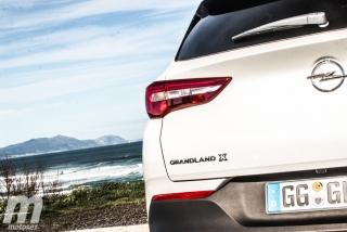 Fotos Opel Grandland X Ultimate Foto 28