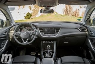 Fotos Opel Grandland X Ultimate Foto 30