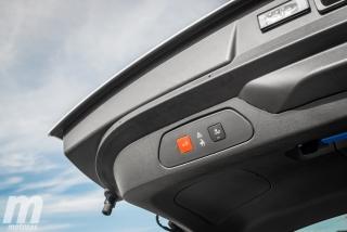 Fotos Opel Grandland X Ultimate Foto 47