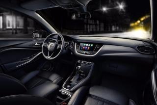 Fotos Opel Grandland X - Foto 4