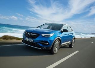 Fotos Opel Grandland X - Foto 1