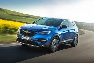 Fotos Opel Grandland X - Foto 2