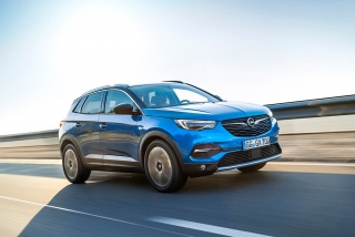 Fotos Opel Grandland X - Foto 6