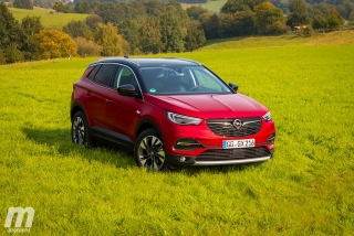 Fotos Opel Grandland X - Foto 3
