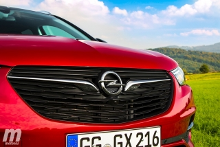 Fotos Opel Grandland X - Foto 5