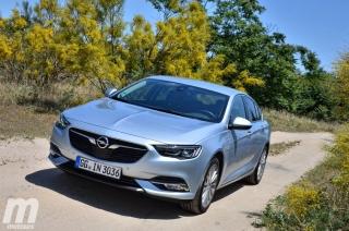 Fotos Opel Insignia Grand Sport 2017 - Foto 2