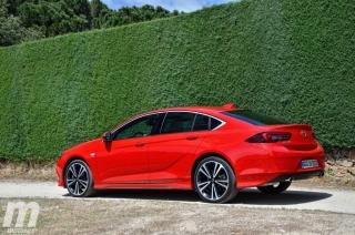 Fotos Opel Insignia Grand Sport 2017 - Foto 3