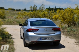 Fotos Opel Insignia Grand Sport 2017 - Foto 4