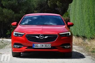 Fotos Opel Insignia Grand Sport 2017 - Foto 5