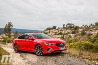 Foto 2 - Fotos Opel Insignia GSi