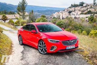 Foto 3 - Fotos Opel Insignia GSi